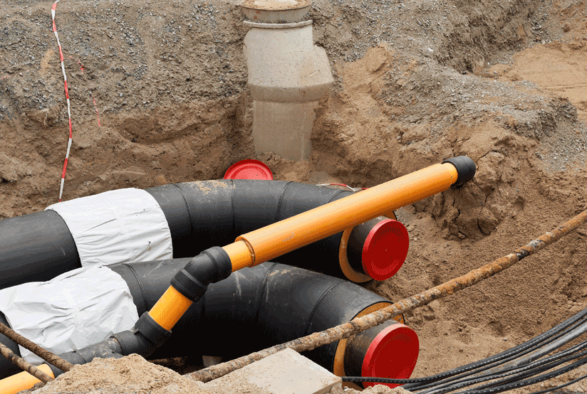 Sewer Rehabilitations Aldershot